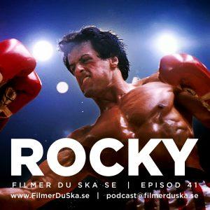 Episod 41: Rocky