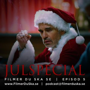 Episod 5: Julspecial
