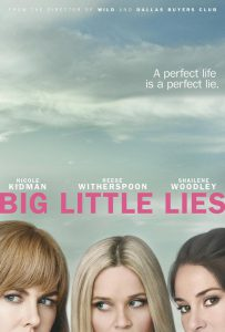 BIG LITTLE LIES – Säsong 1 (2017)