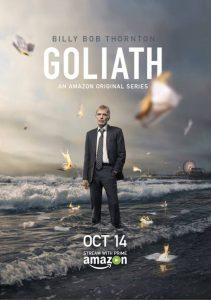 GOLIATH – Säsong 1 (2017)