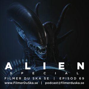 Episod 69: Alienspecial