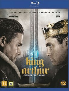 King Arthur – Legend of the Sword (2017)