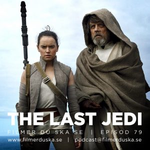 Episod 79: The Last Jedi