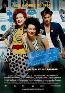 Tjenare Kungen! (2005)