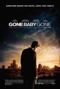 Gone BabyGone (2007)