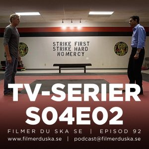 Episod 92: TV-Serier S04E02
