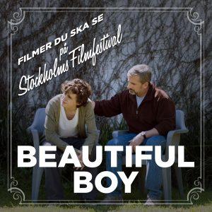 Stockholms Filmfestival: Beautiful Boy – Recension