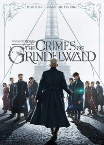 Fantastic Beasts: The Crimes of Grindlewald (2018)